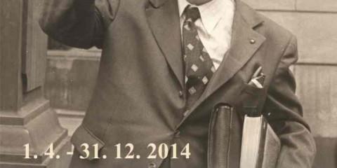 VÝSTAVA - Hugo Rokyta (1912-1999)